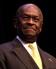 Herman Cain