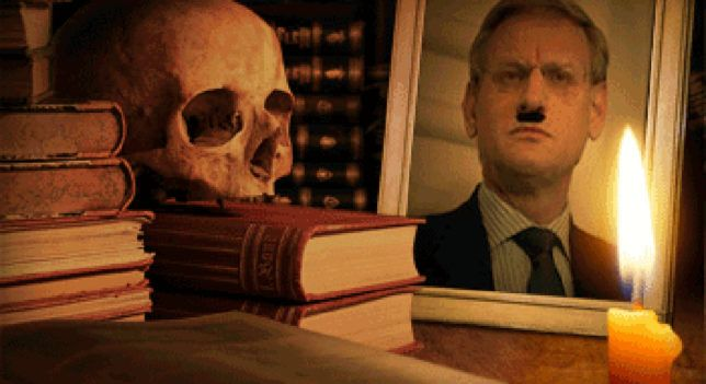 Carl Bildt and Odessa Massacre The Indictor