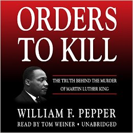 "William Pepper ""Orders To Kill"""